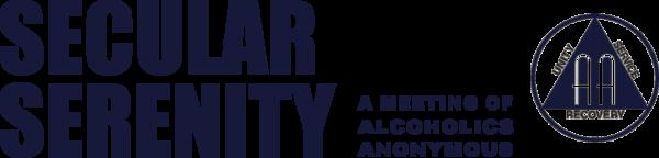 Secular Serenity Logo